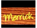 Merrick Woodworking, Denver - logo